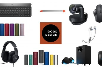 GOOD AWARDS_Logitech