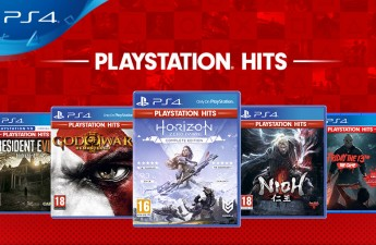 PlayStation Hits(1)
